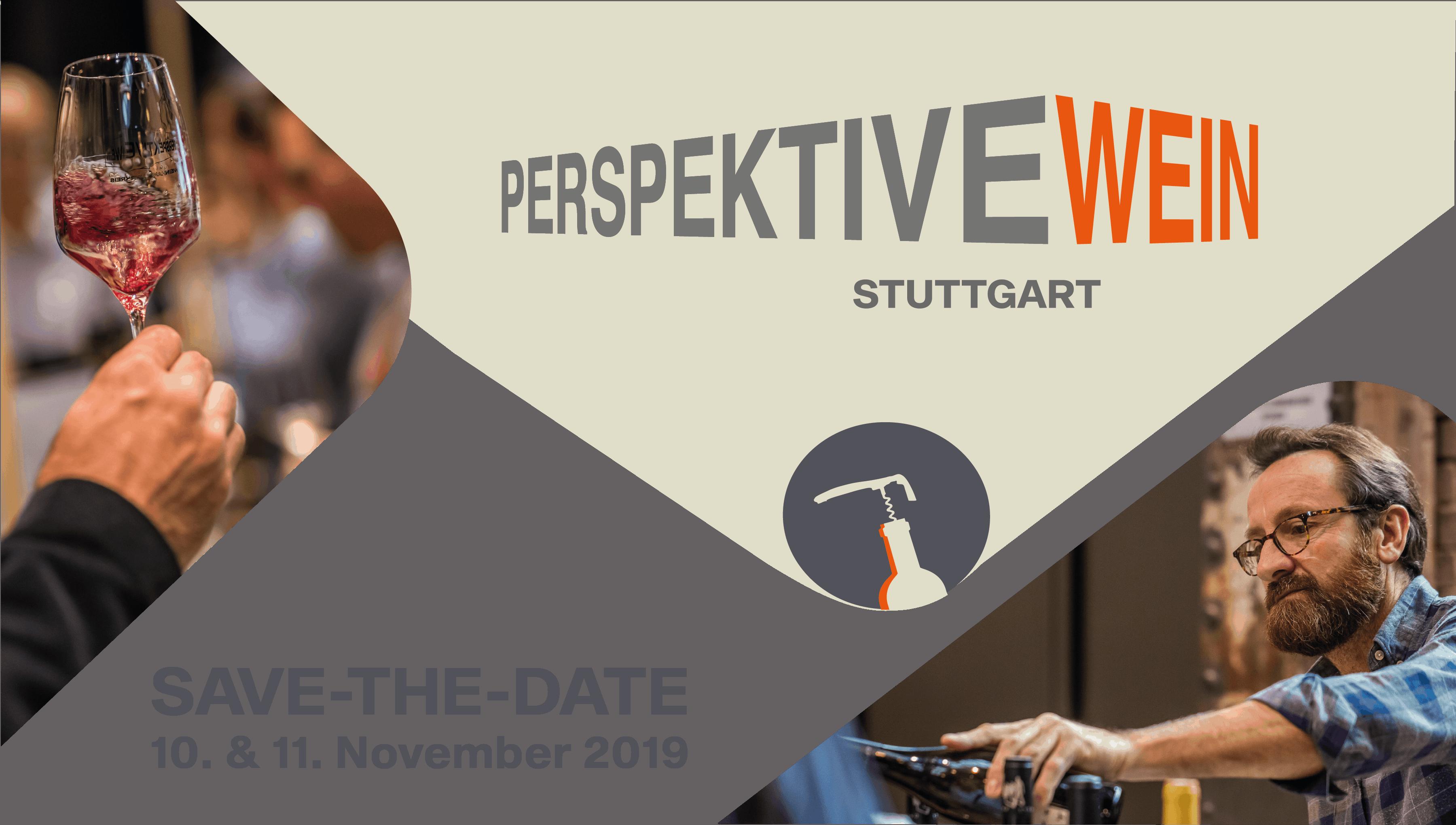 Perspektive Wein 2019 - Weinhandlung Kreis