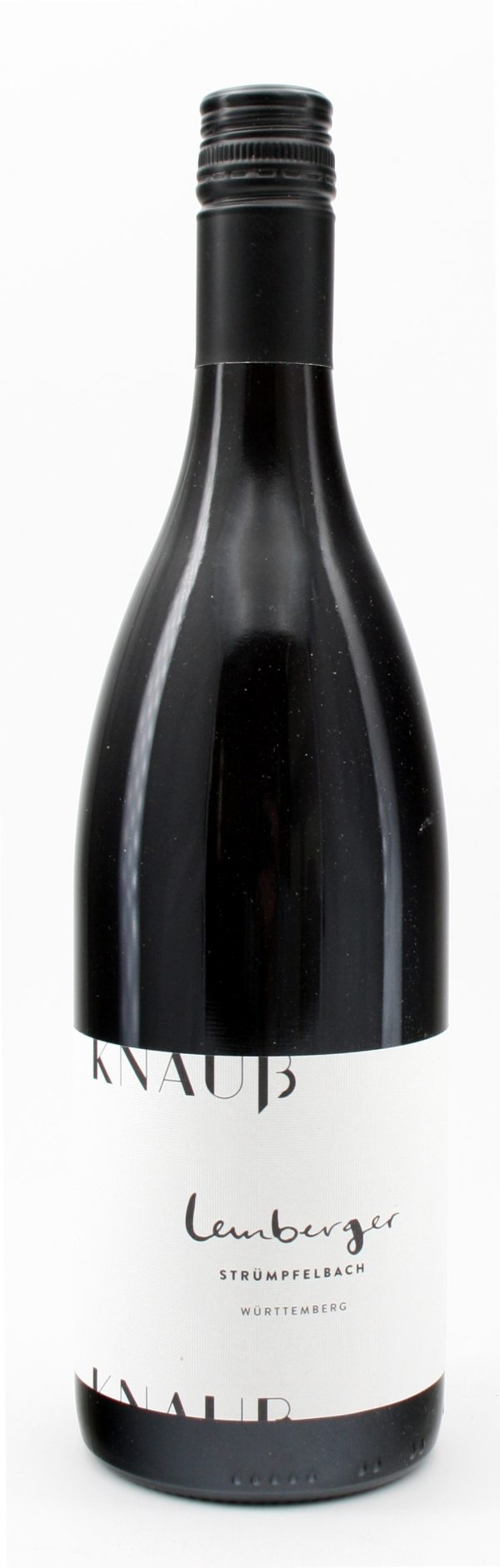Strümpfelbach Lemberger Qualitätswein trocken  2016