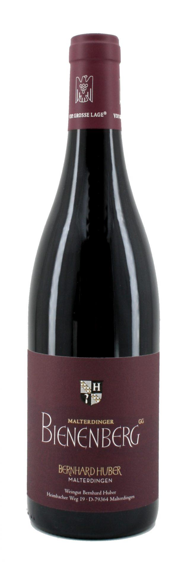 Bienenberg Spätburgunder Großes Gewächs Qualitätswein trocken 2015