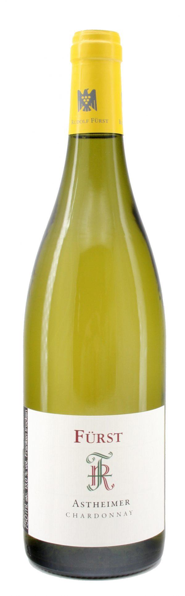 Astheimer Chardonnay 2016