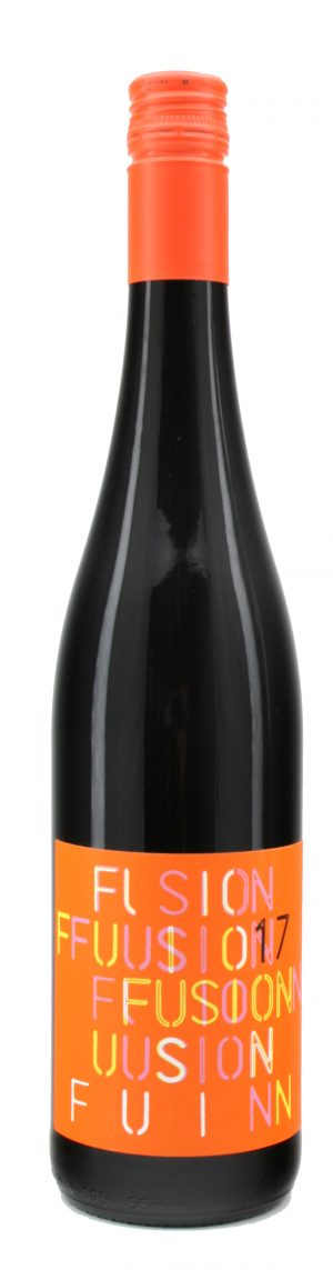 Fusion Rot Qualitätswein trocken 2017