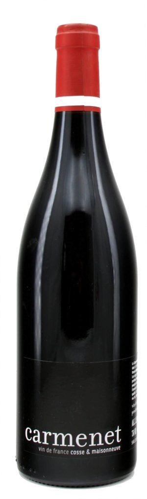 Carmenet Vin de France 2017