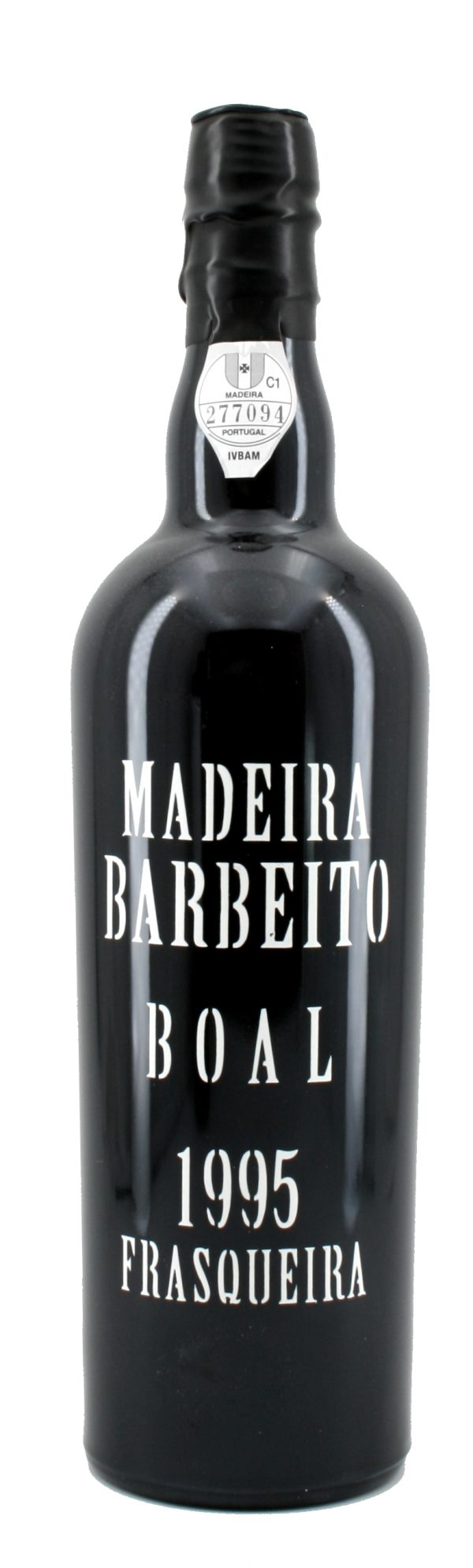 Boal Medium Sweet Madeira 1995