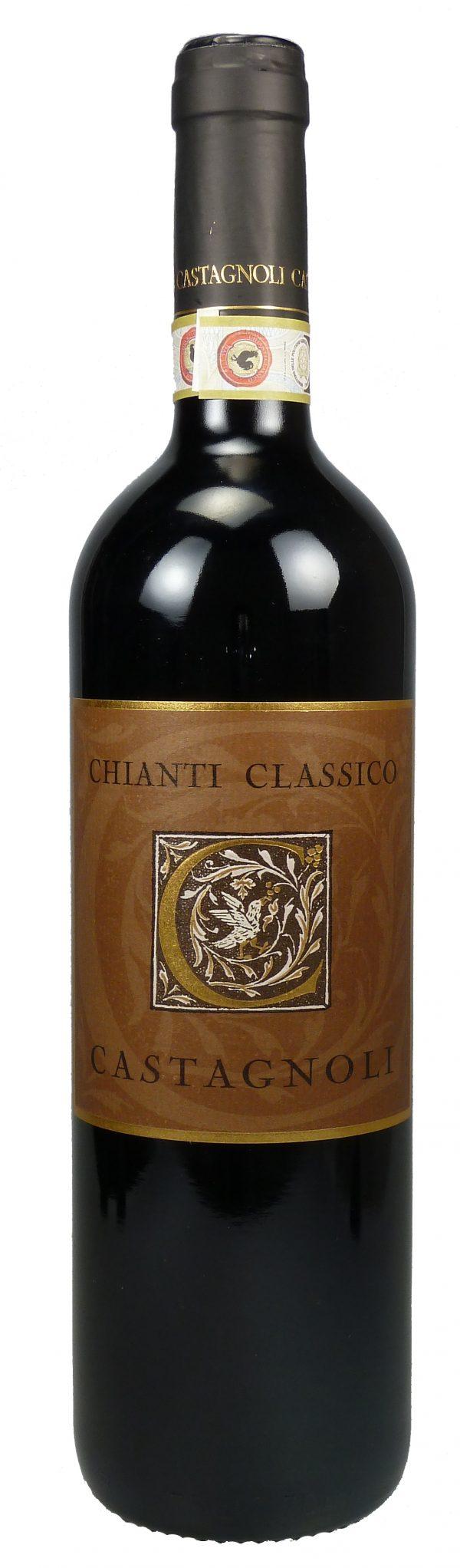 Chianti Classico bio 2015
