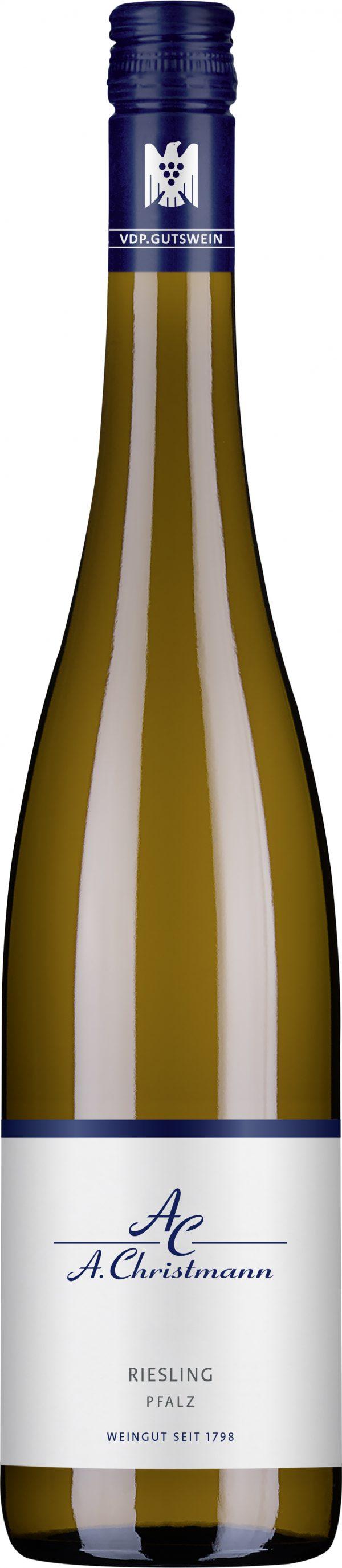 Riesling Qualitätswein trocken 2018
