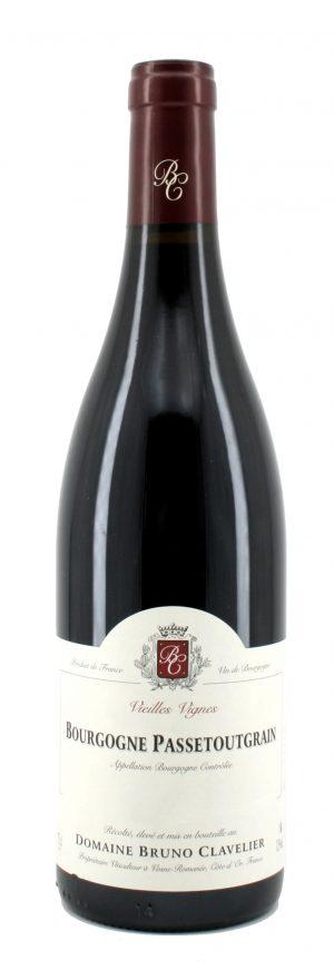 Bourgogne Passetoutgrain 2015