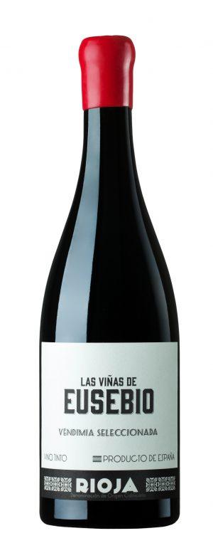 Viñas de Eusebio Rioja 2016