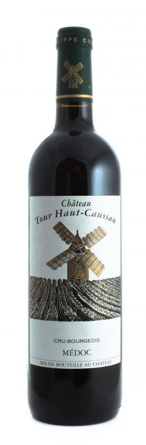 12 Flaschen 2015 Château Tour-Haut-Caussan