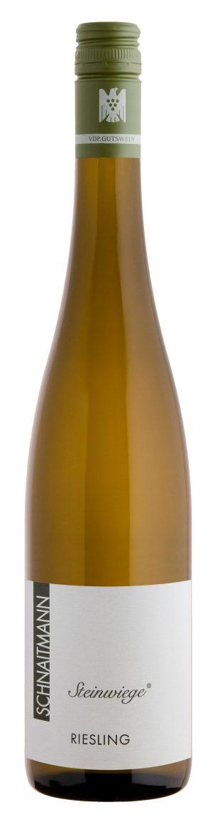 Steinwiege Riesling Qualitätswein trocken 2018