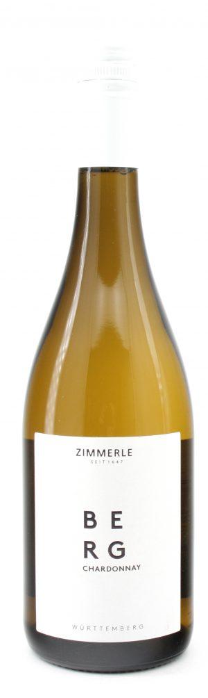 Berg Chardonnay Qualitätswein trocken 2018