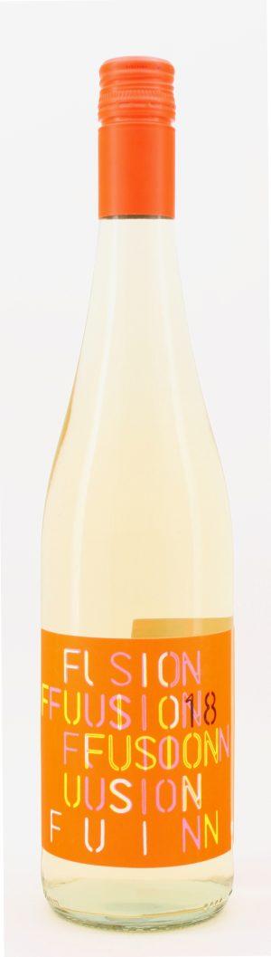 Fusion Weiß Pfälzer Landwein trocken 2018