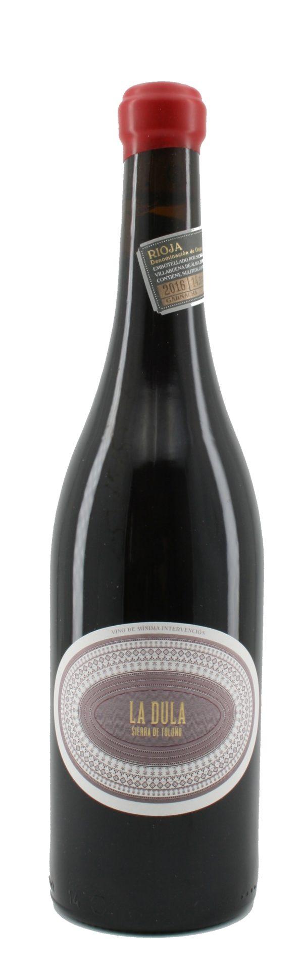 La Dula Rioja 2017