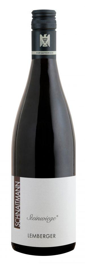 Steinwiege Lemberger Qualitätswein trocken 2017