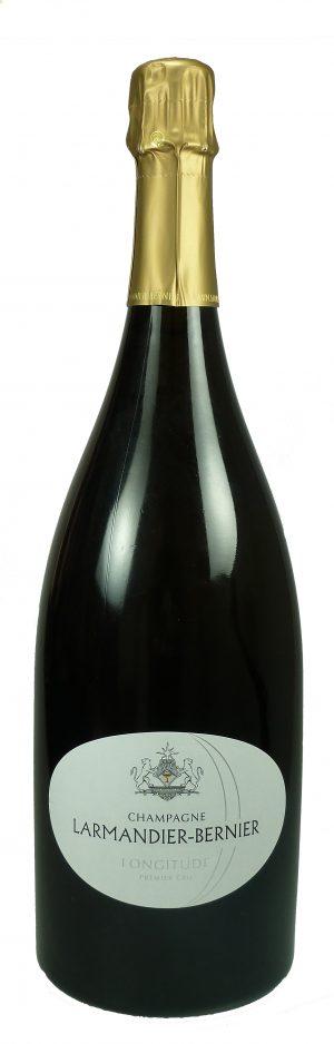 Longitude Champagne Blanc de Blancs Extra Brut Premier Cru