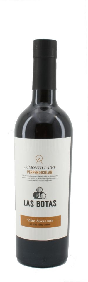 Amontillado Perpendicular