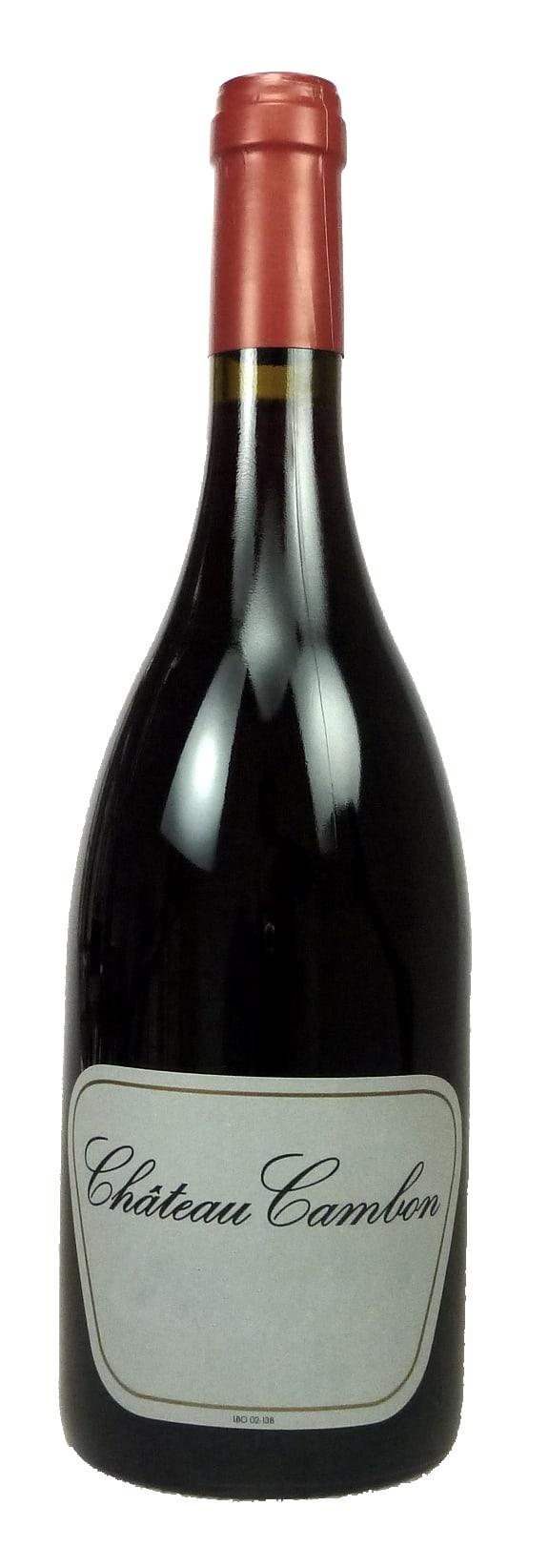 12 Flaschen 2018 Château Cambon
