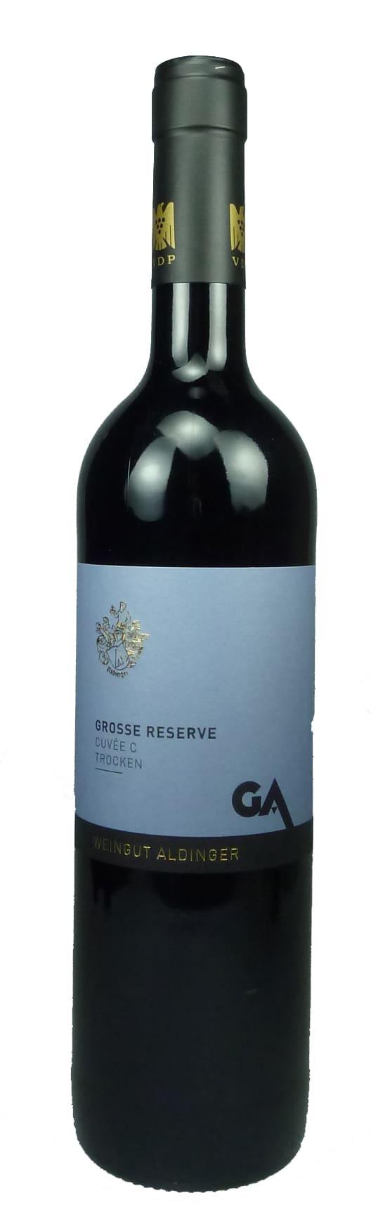 Cabernet Sauvignon Reserve Qualitätswein trocken 2016