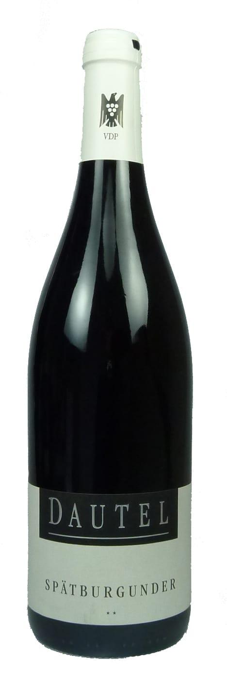 Spätburgunder ** Qualitätswein trocken 2017