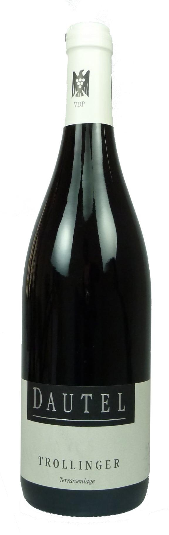 Trollinger Qualitätswein trocken 2017