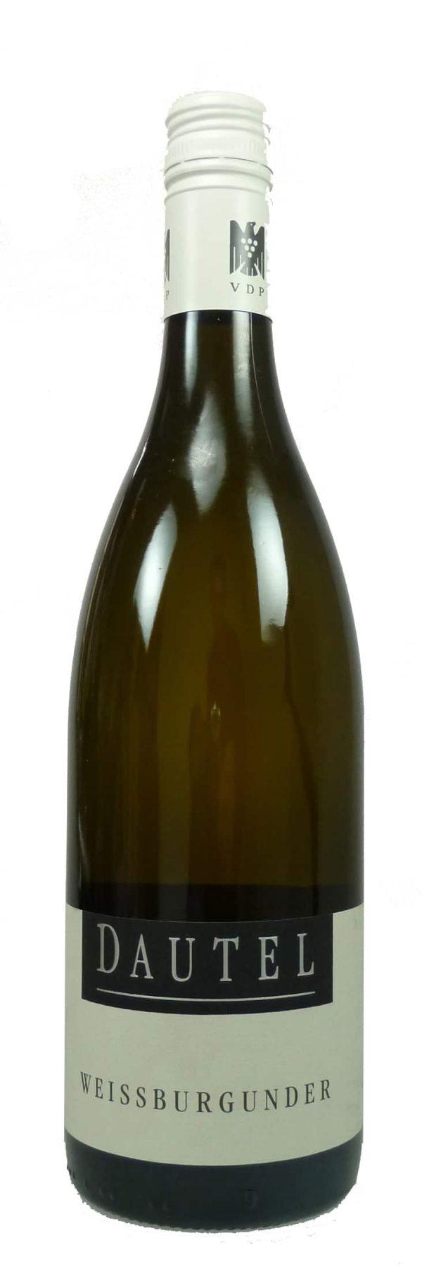 Weißburgunder Qualitätswein trocken 2017