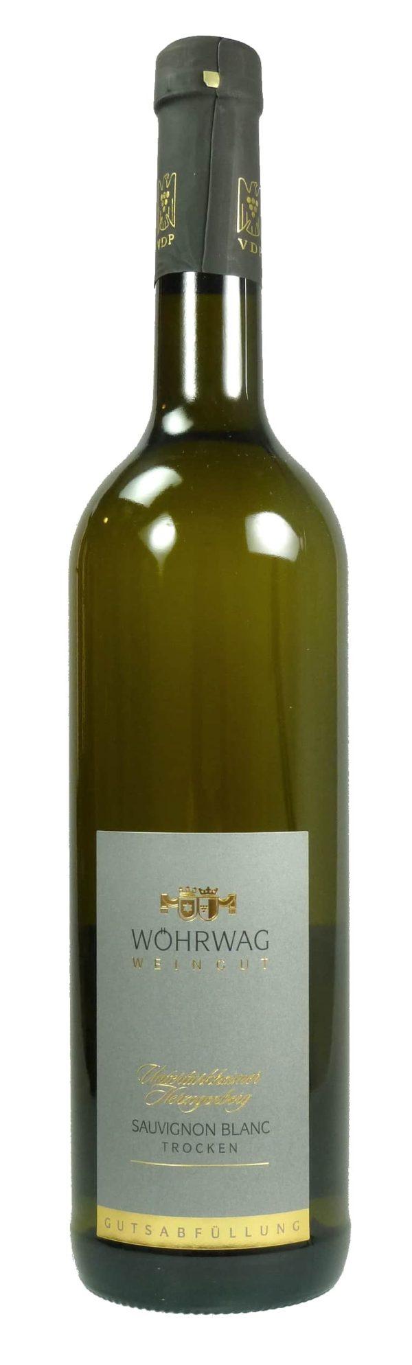 Untertürkheimer Herzogenberg Sauvignon blanc Qualitätswein trocken 2017