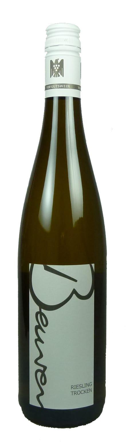 Riesling Schwäbischer Landwein trocken 2018