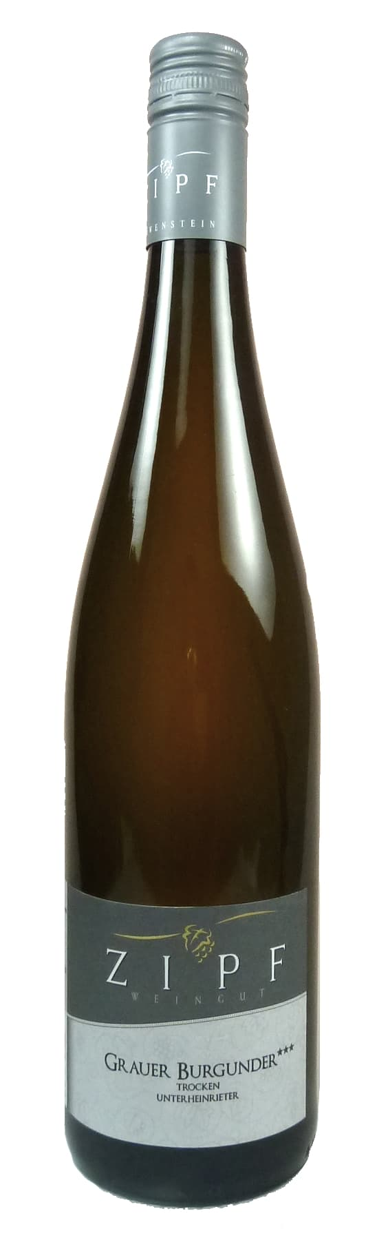 Grauburgunder *** Qualitätswein trocken 2017