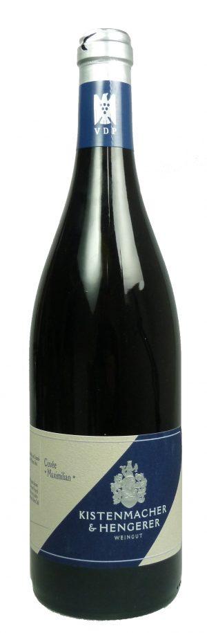 Cuvée Maximilian Qualitätswein trocken 2015