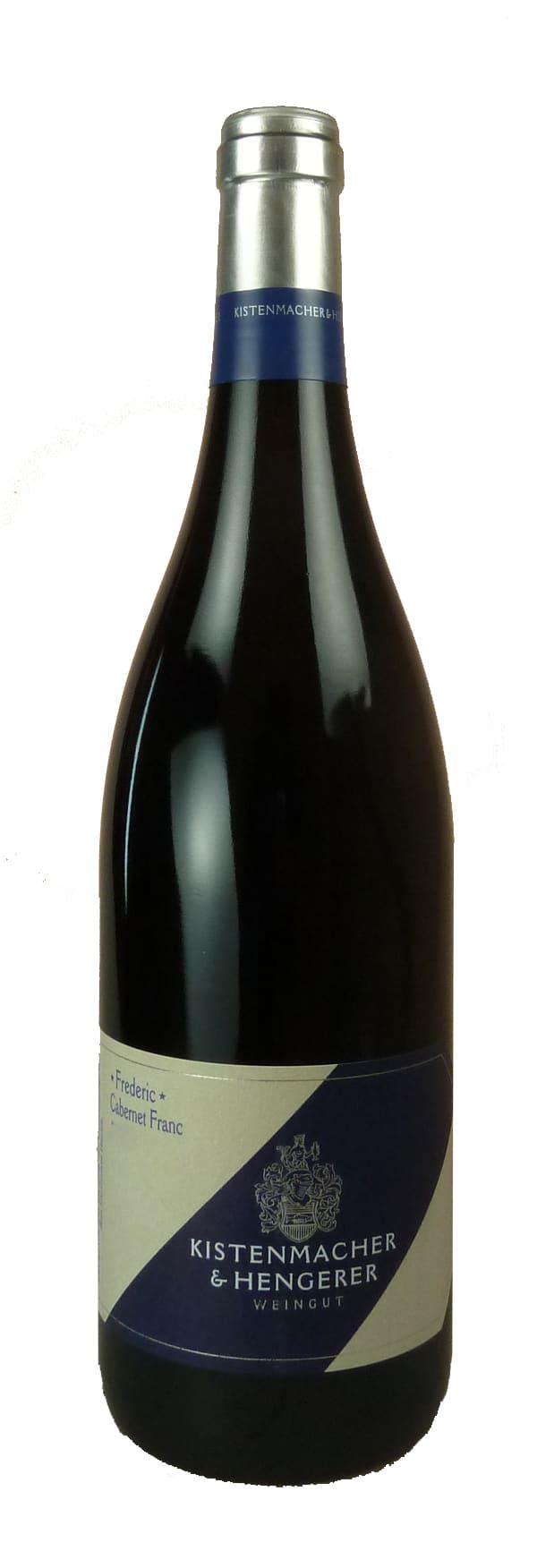 Frederic Cabernet Franc Qualitätswein trocken 2014