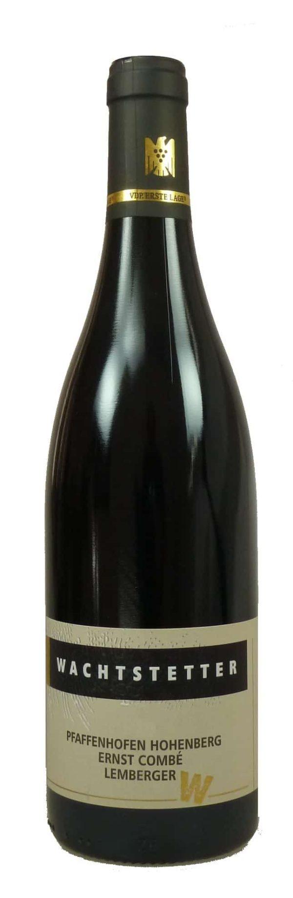 Ernst Combé Lemberger Qualitätswein trocken  2015