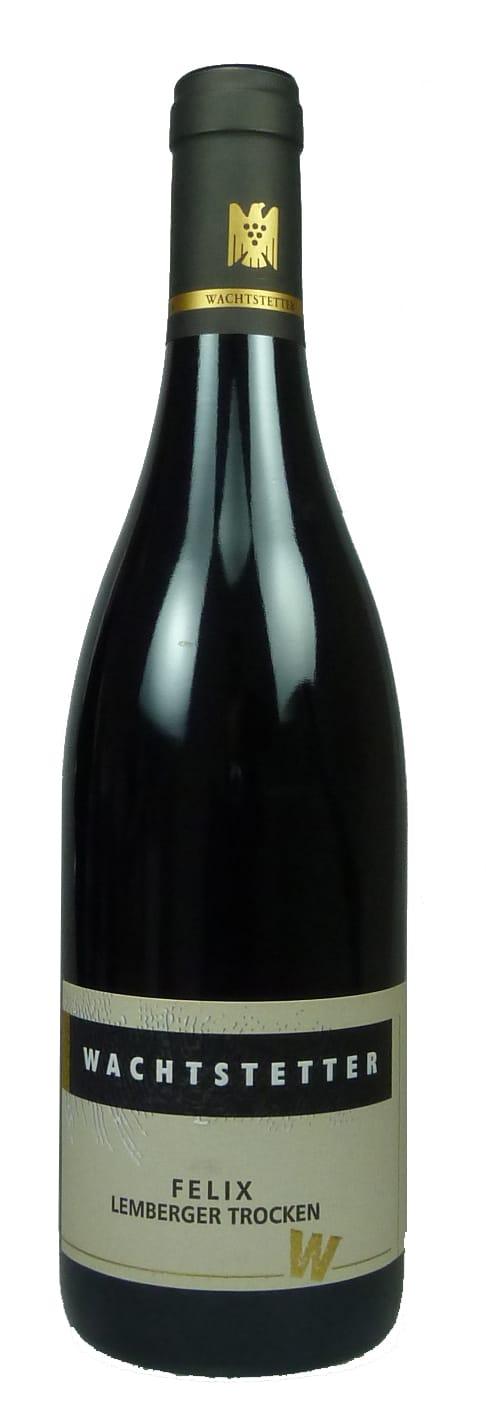 Felix Lemberger Qualitätswein trocken 2016