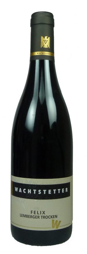 Pfaffenhofen Felix Lemberger Qualitätswein trocken  2018