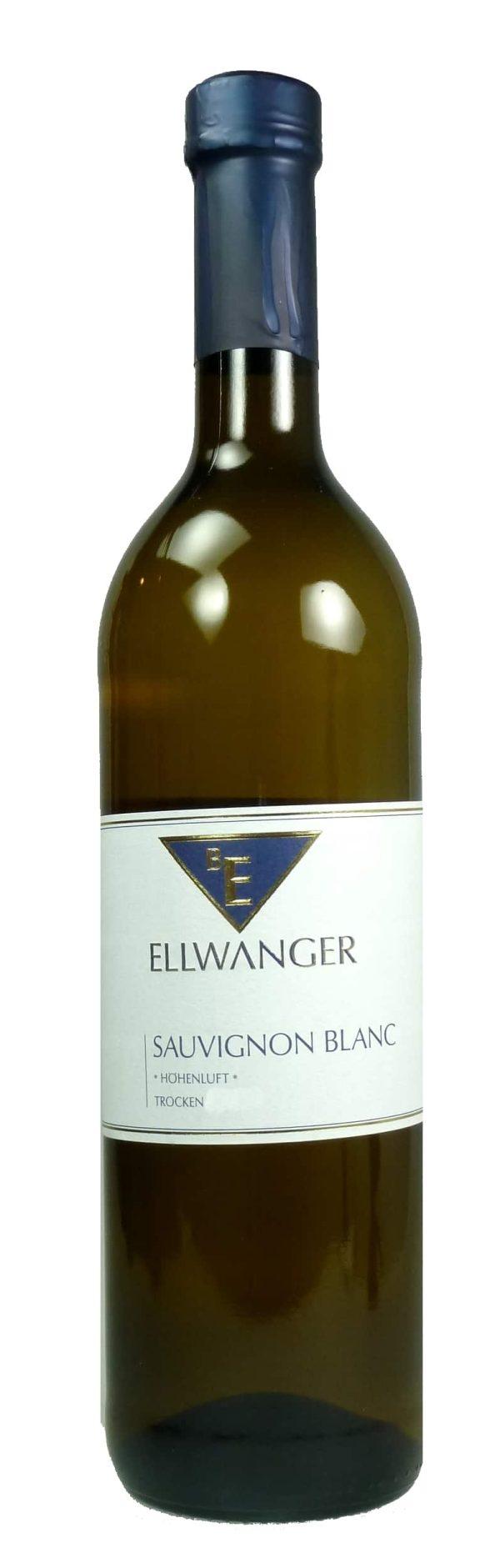 Höhenluft Sauvignon blanc Qualitätswein trocken  2017