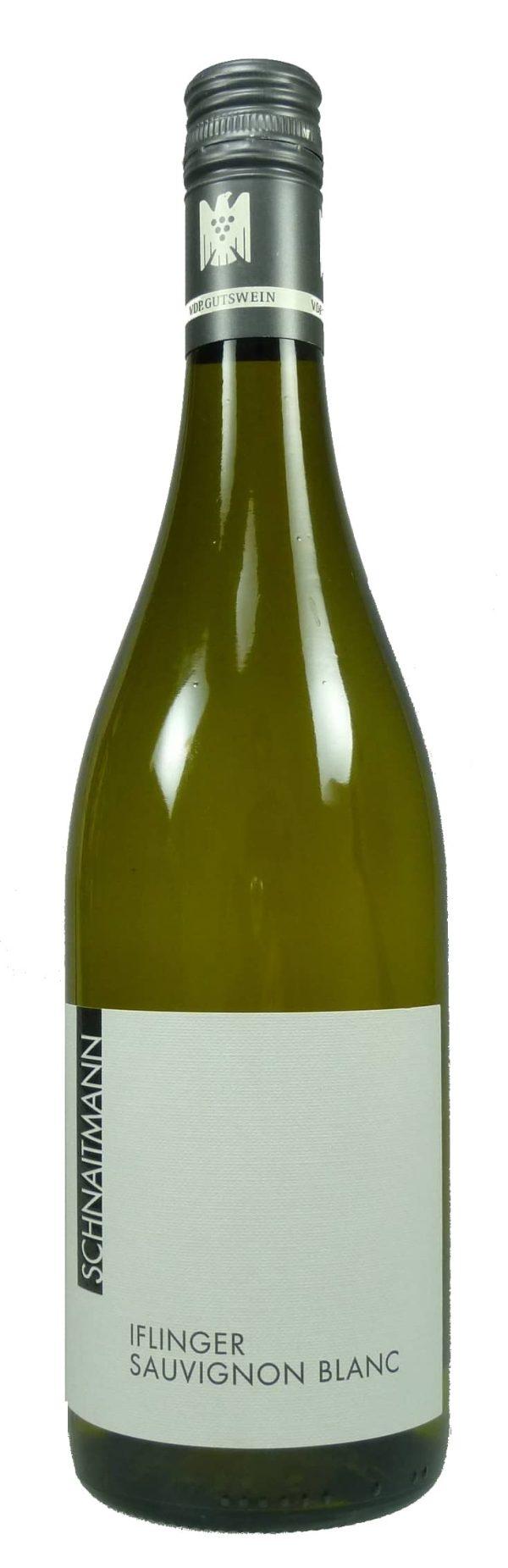 Iflinger Sauvignon blanc Qualitätswein trocken 2016