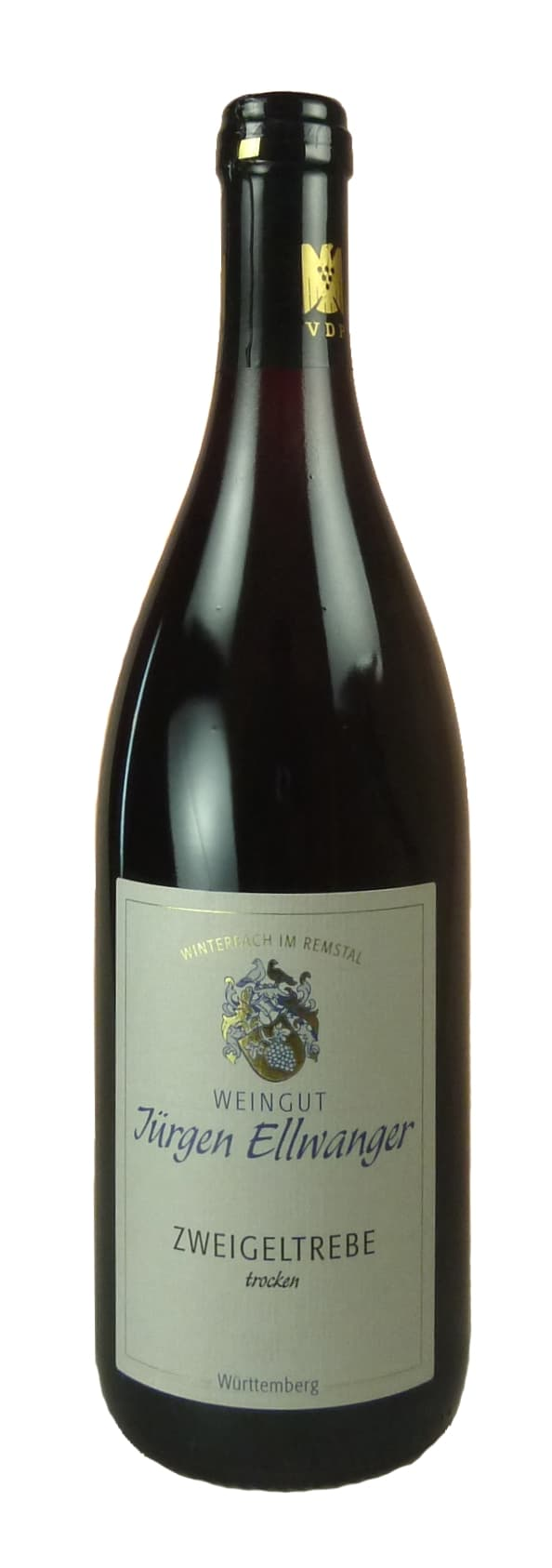 Zweigeltrebe Qualitätswein trocken 2016