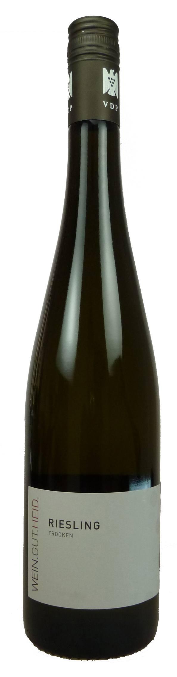 Riesling Qualitätswein trocken 2016