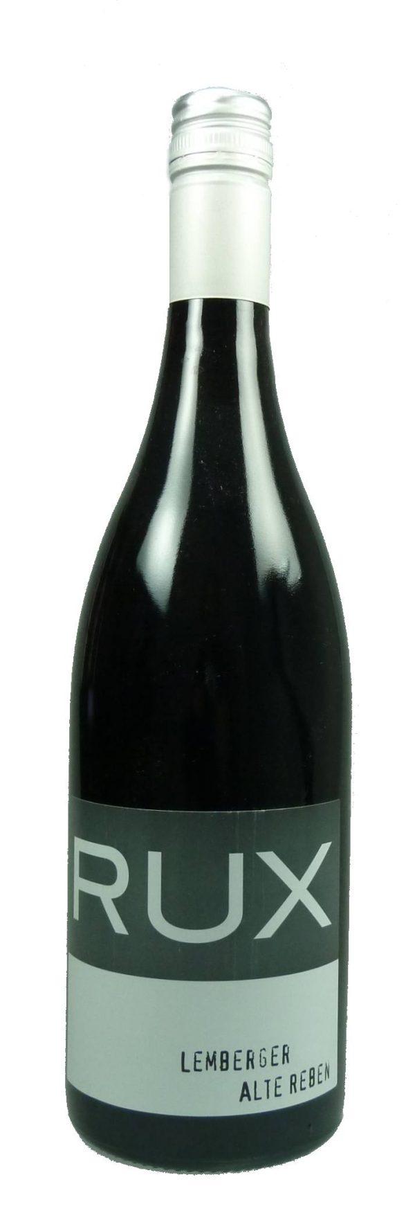 Lemberger Alte Reben Qualitätswein trocken 2012
