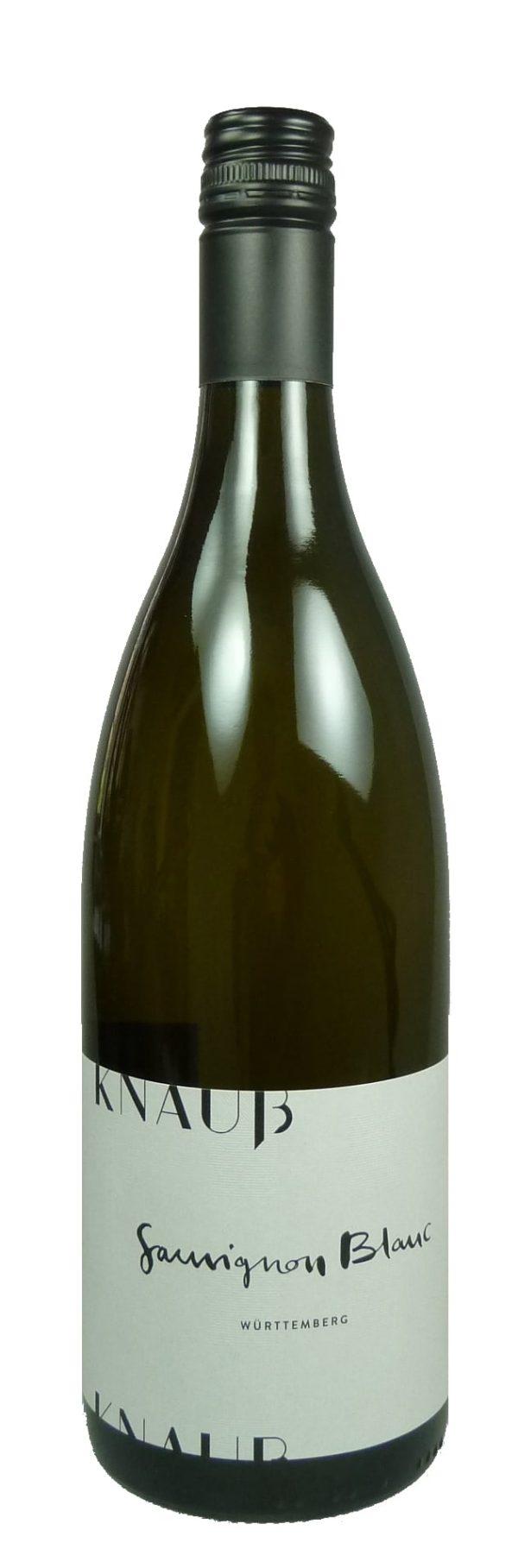 Sauvignon blanc Qualitätswein trocken 2017