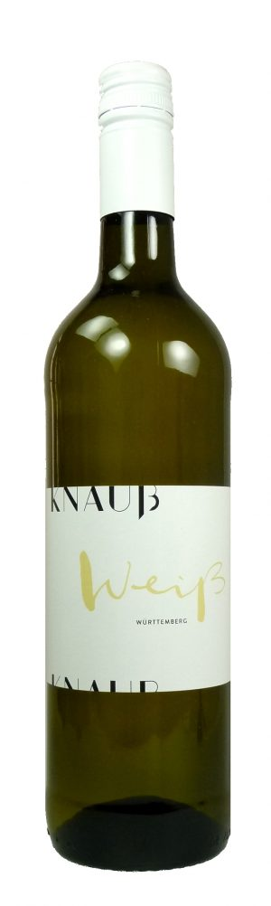 Weiß Qualitätswein trocken 2018