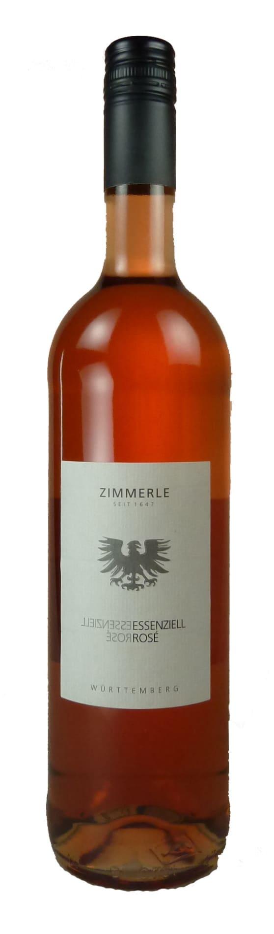 Essenziell Rosé Qualitätswein trocken 2017