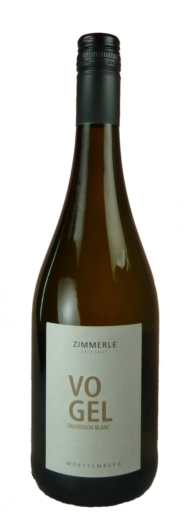 Vogel Sauvignon blanc Qualitätswein trocken 2017