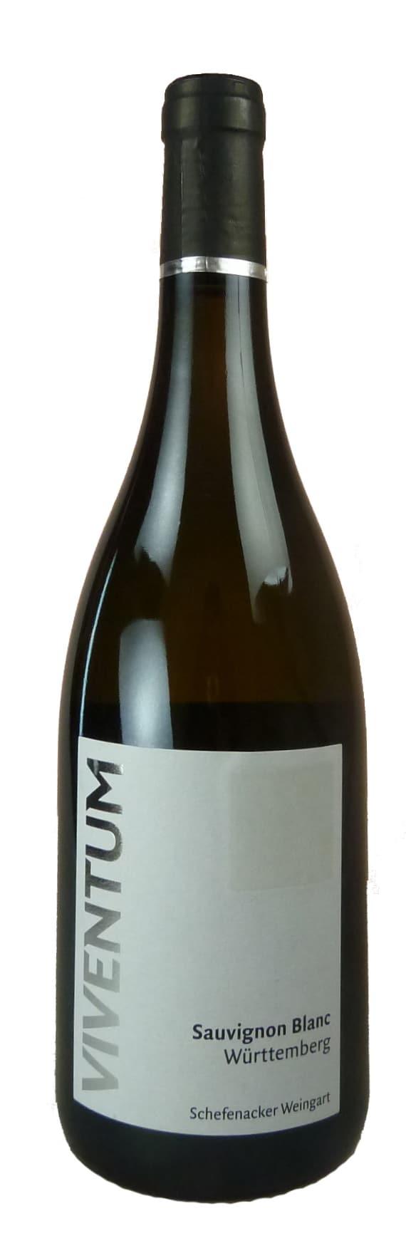 Viventum Sauvignon blanc Qualitätswein trocken 2018