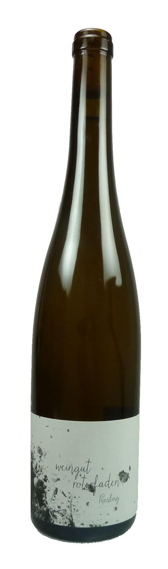 Riesling Schwäbischer Landwein trocken 2016