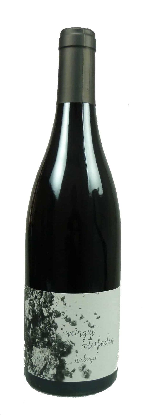 Lemberger Schwäbischer Landwein trocken 2016