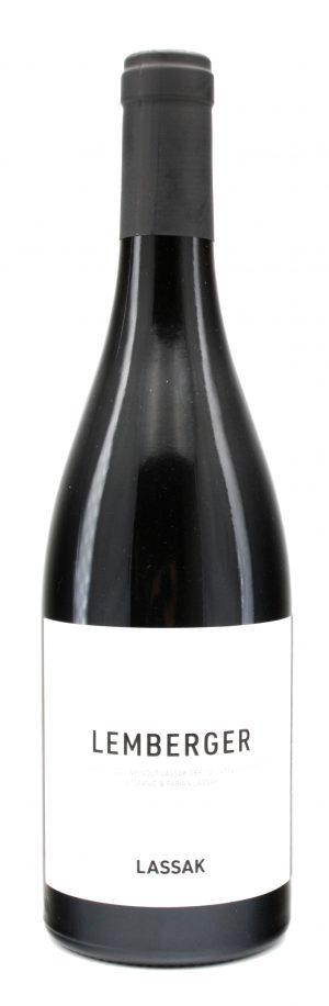 Lemberger Schwäbischer Landwein trocken 2018