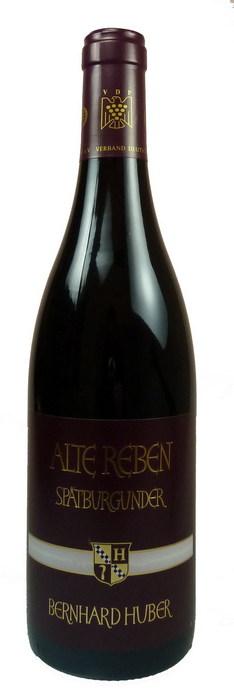 Spätburgunder Alte Reben Qualitätswein trocken 2013