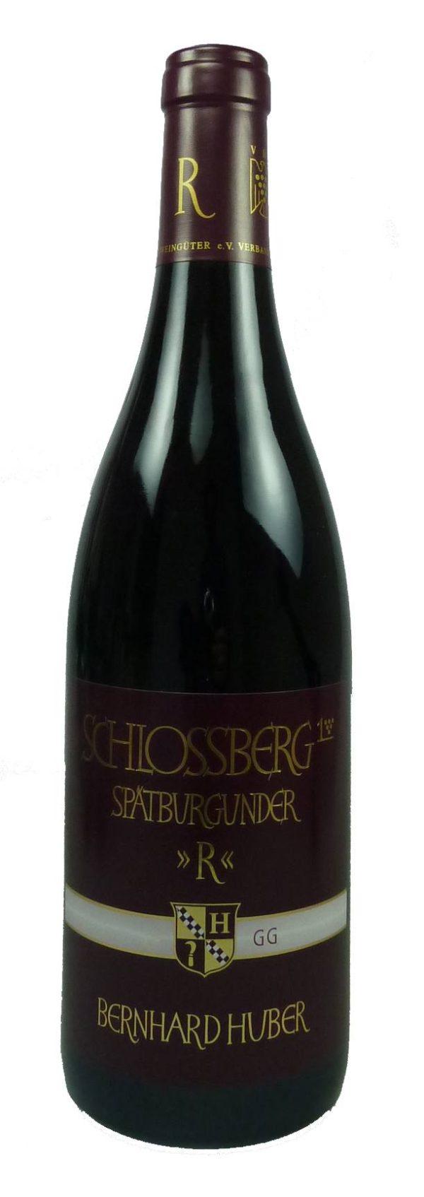 Schlossberg Spätburgunder Großes Gewächs Qualitätswein trocken 2014