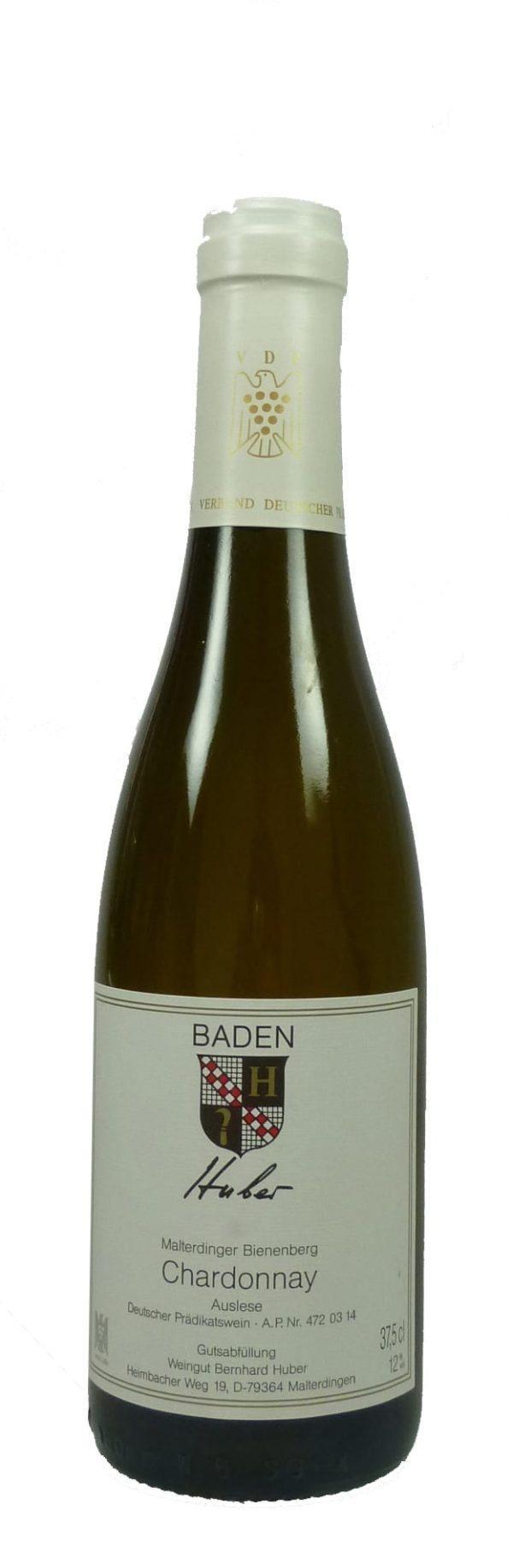 Malterdinger Bienenberg Chardonnay Auslese 2010