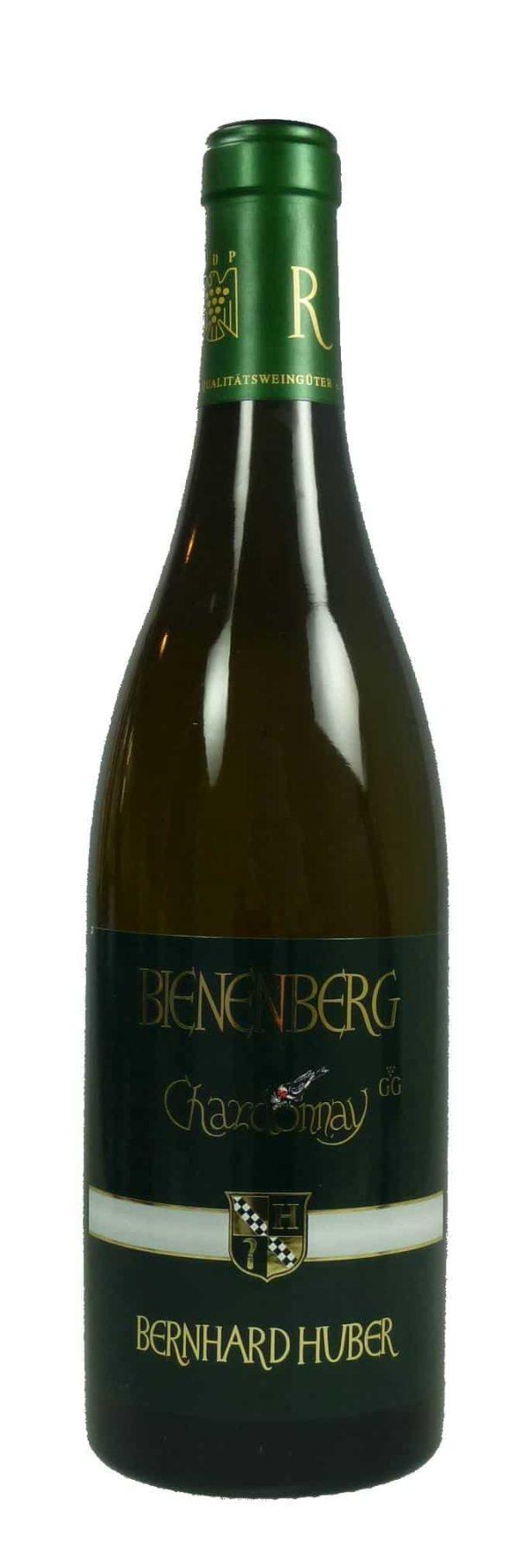 Bienenberg Chardonnay Großes Gewächs Qualitätswein trocken 2014