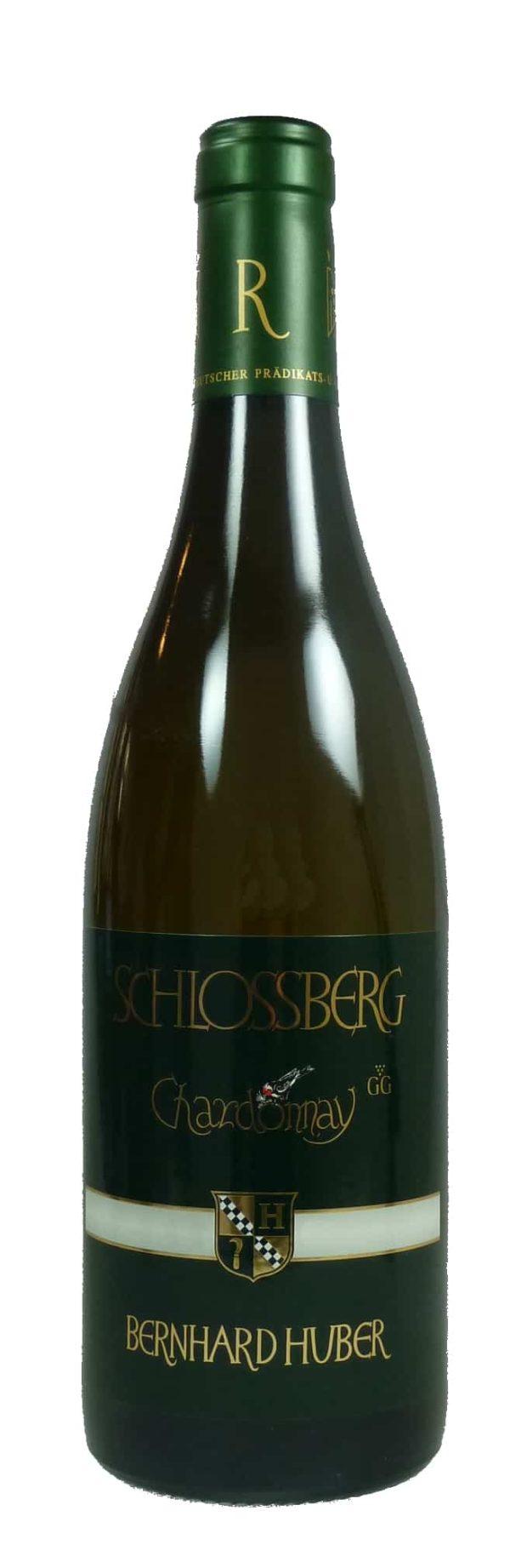 Schlossberg Chardonnay Großes Gewächs Qualitätswein trocken 2014